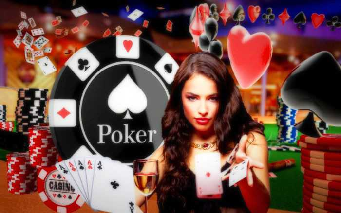 Live poker online: advantages and review of the best sites